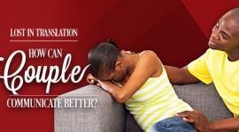 Couples & Communication
