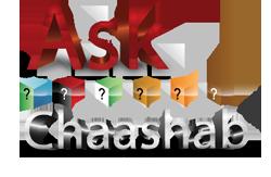 Ask Chaashab