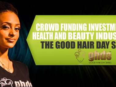 GHDS CrowdFunding