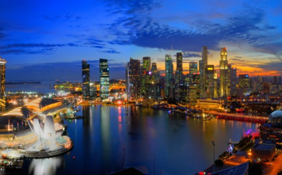 Singapore: Gateway to Asia, Gateway to Gainful Business Opportunities